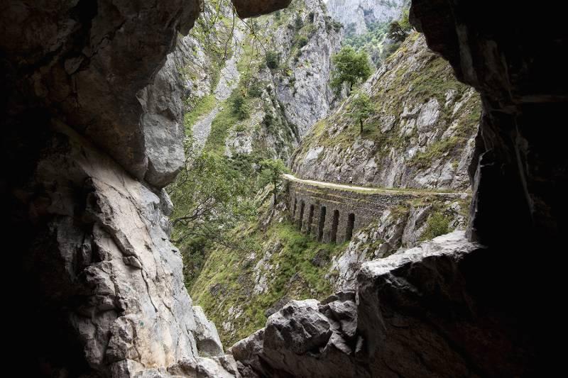 La ruta del cares | venapicos.com